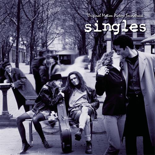 Singles Soundtrack 2LP & CD