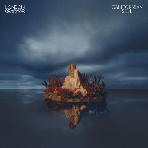 London Grammar Californian Soil CD