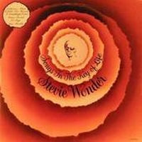 Stevie Wonder Songs In The Key Of Life 2LP + 7'