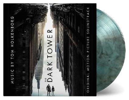 Dark Tower Junkie Xl  2LP - Silver Vinyl-