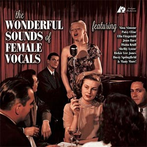 The Wonderful Sounds of Female Vocals Hybrid Stereo 2SACD