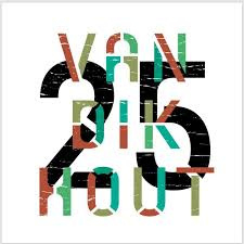 Van Dik Hout Verspijkerd LP -Green Vinyl-