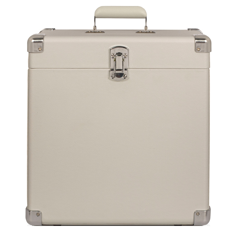 Crosley Carrier Case - White Sand