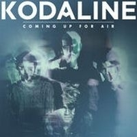 Kodaline - Coming Up For Air LP