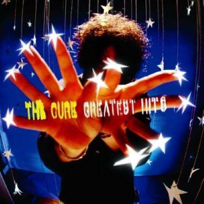 Cure Greatest Hits 2LP