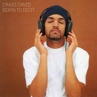 Craig David  Born To Do It 2LP