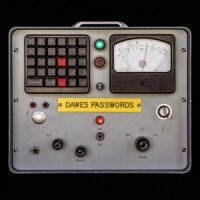 Dawes Passwords LP - Transparant Yellow-