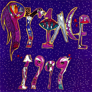 Prince 1999 Deluxe Edition 4LP Set