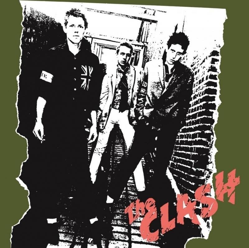 Clash - Clash LP