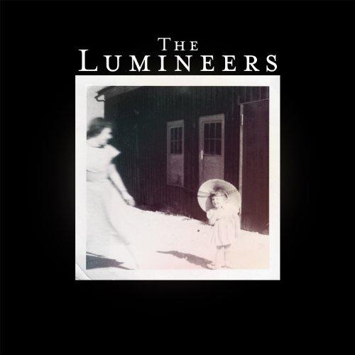 The Lumineers The Lumineers LP