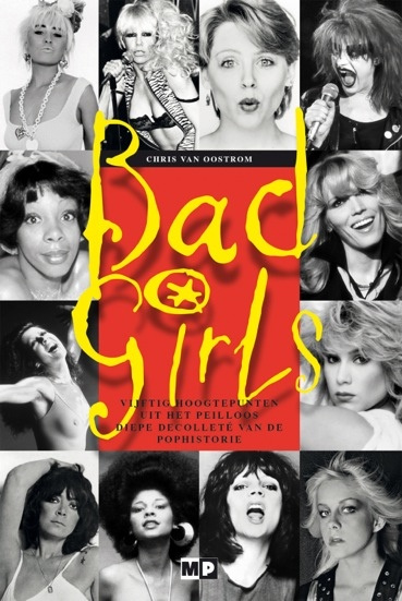 Bad Girls Boek