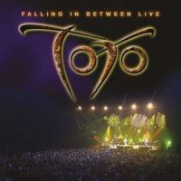 Toto Falling In Between Live 3LP -Coloured Vinyl-