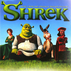 Shrek Soundtrack LP