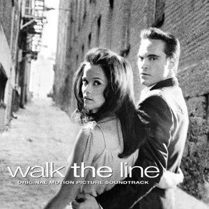 Walk The Line LP