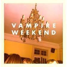 Vampire Weekend Vampire Weekend LP