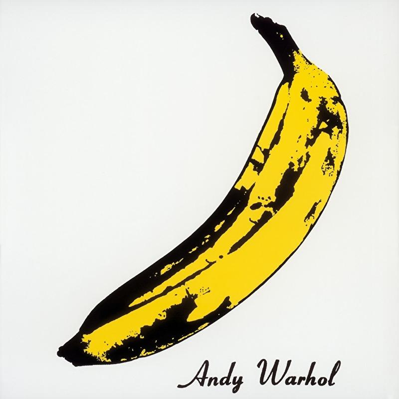Velvet Underground & Nico Velvet LP