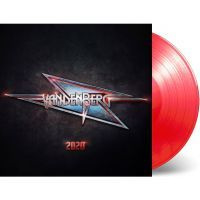 Vandenberg 2020 LP - Red Vinyl-