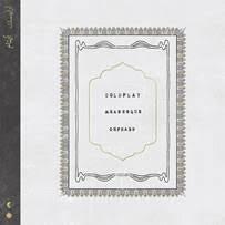"Coldplay Arabesque b/w Orphans 45rpm 7"" Vinyl"