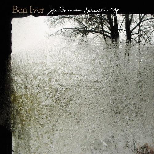 Bon Iver For Emma Forever Ago LP