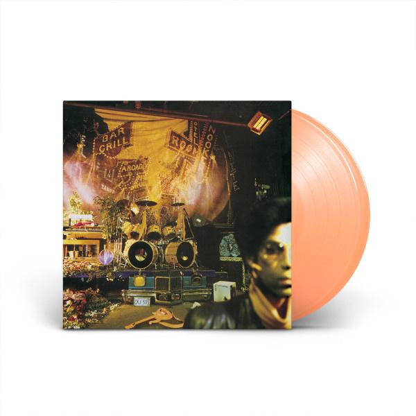 Prince: Sign O' The Times 2LP -Peach Coloured Vinyl-