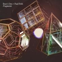 Bears Den Fragments LP - Clear Vinyl