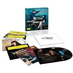 Martha Argerich Complete Concerto 6LP