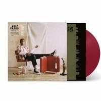 Arlo Parks Collapsed In Sunbeams LP+  Gratis CD- Red Vinyl