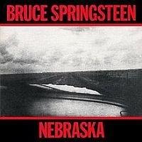 Bruce Springsteen - Nebraska LP.