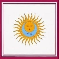 King Crimson - Larks Tongues In Aspic LP