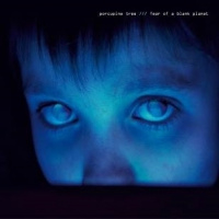 Porcupine Tree Fear Of A Blank Planet 2LP