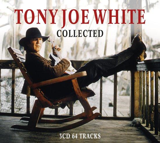 Tony Joe White Collected 2LP