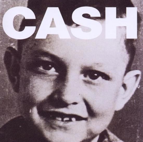 Johnny Cash - American VI Aint No Grave LP