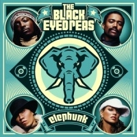 The Black Eyed Peas Elephunk Ltd.ed./180gr&download) 2LP