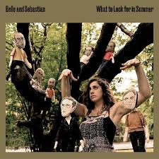 Belle & Sebastian What To Look For In Summer 2LP