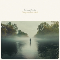 Andrew Combs Canyons Of My Mind LP