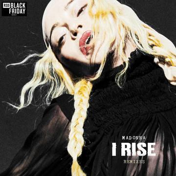 MADONNA I Rise  LP