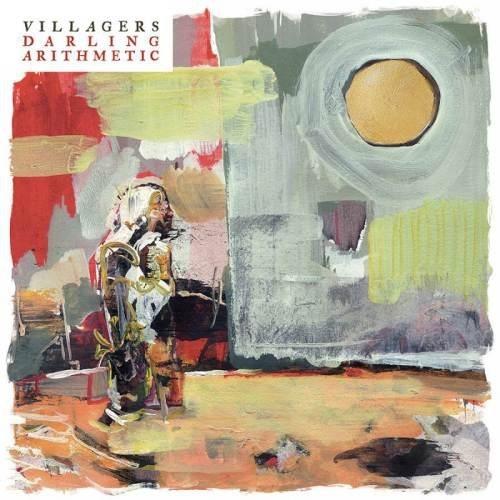 Villagers - Darling Arithmetic LP + 7 inch -Gold Version- ltd-