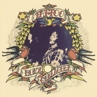 Rory Gallagher - Tattoo LP