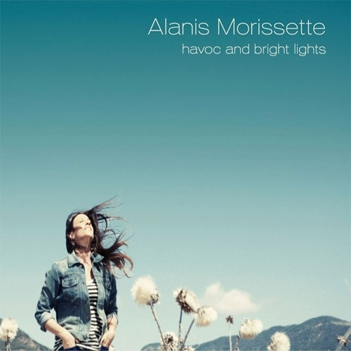 Alanis Morissette - Havoc And Bright Lights 2LP + CD