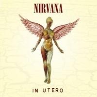 Nirvana In Utero HQ LP