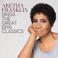 Aretha Franklin - Aretha Sings LP