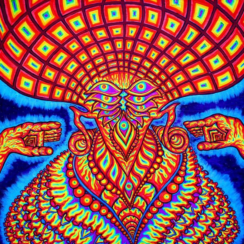 The Dream Syndicate The Universe Inside 2LP -Blue Vinyl-