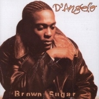 D'angelo Brown Sugar 2LP