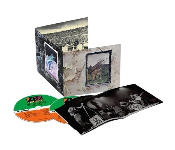 Led Zeppelin Led Zeppelin IV 2CD -Deluxe Edition-