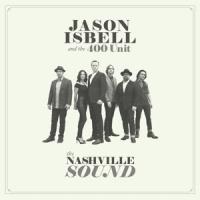 Jason Isbell And The 400 Unit Nashville Sound LP