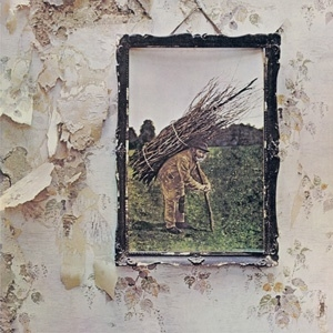 Led Zeppelin Led Zeppelin IV LP