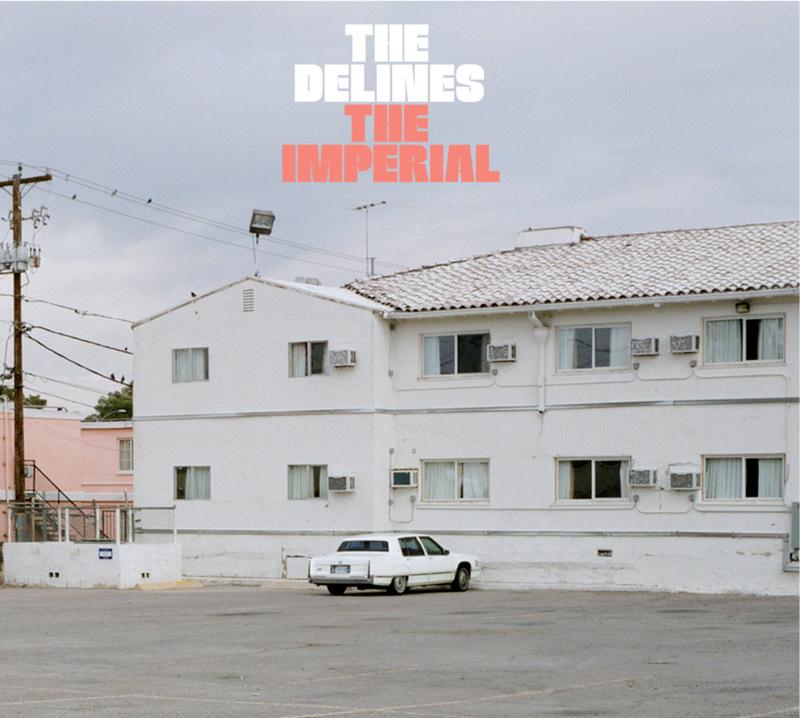 Delines Imperial LP