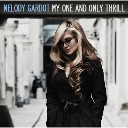 Melody Gardot - My One & Only Thrill LP