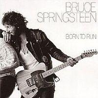 Bruce Springsteen Born To Run LP