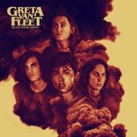 Greta Van Fleet Black Smoke Rising LP